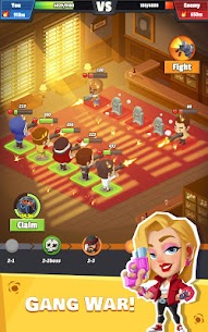 Idle Mafia Mod Apk – Tycoon Manager 2.5.0 (Unlimited Gems) 4
