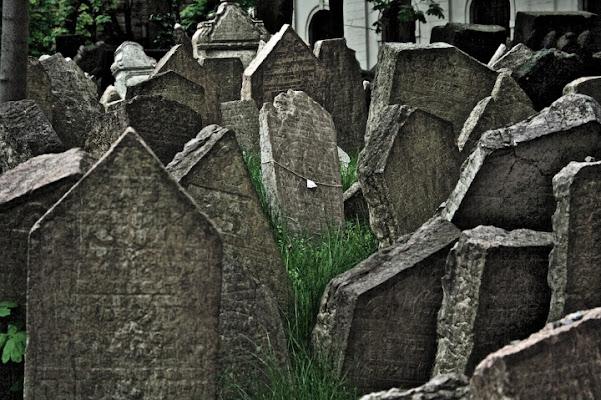 Cimitero ebraico di robi7857