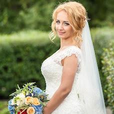 Wedding photographer Anton Goshovskiy (Goshovsky). Photo of 10.07.2017