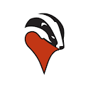Badger Map icon