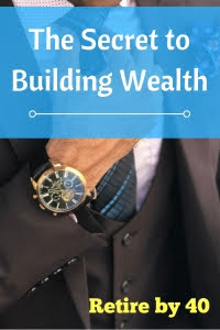 The Secret to Building Wealth – Buy Assets, Avoid Liabilities