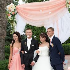 Wedding photographer Vadim Kozakov (pacer180). Photo of 03.08.2015