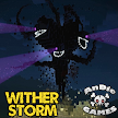 Wither Storm Boss Mod for MCPE APK
