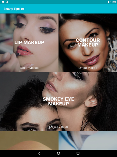 Beauty tips and fashion tricks  screenshots 8