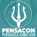 Pensacon2016 icon