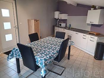Maison 4 pièces 72 m2