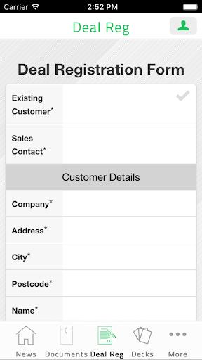 玩商業App ChannelCandy免費 APP試玩