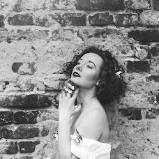Wedding photographer Dalina Andrei (Dalina). Photo of 14.10.2017