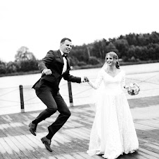 Wedding photographer Dmitriy Baydak (baydakphoto). Photo of 07.02.2018