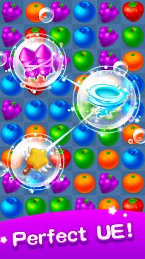 Funny Fruit Splash  screenshots 4