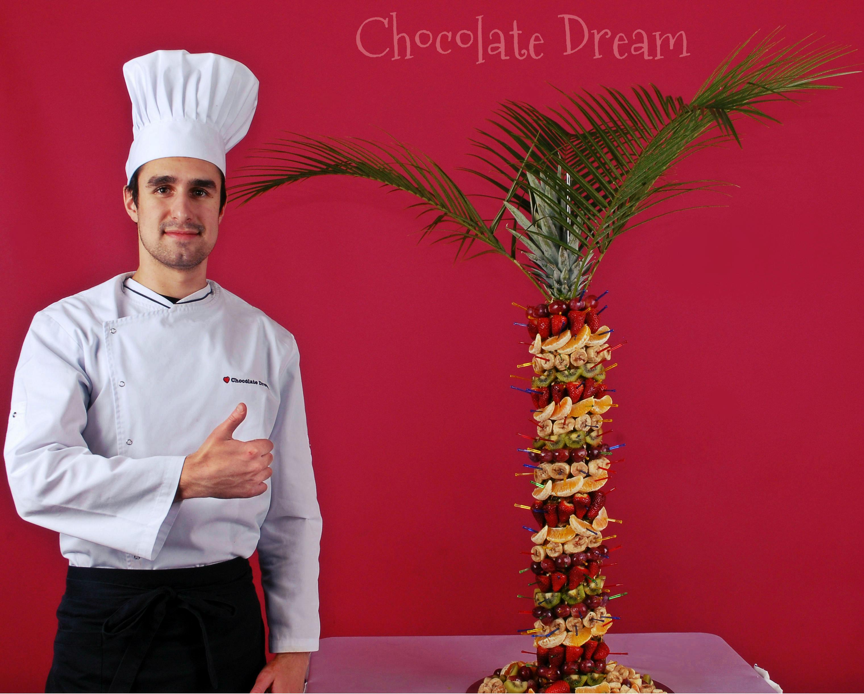 Шоколадная мечта в Уфе