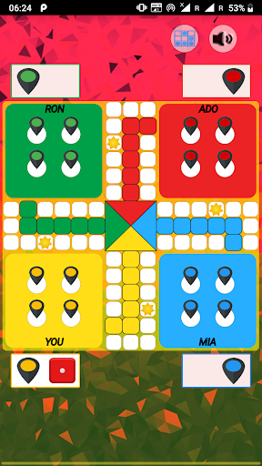 Ludo 2020 : Game of Kings  screenshots 2