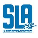 sla.se - Senaste nytt icon