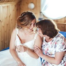 Wedding photographer Irina Vyborova (irinavyborova). Photo of 13.10.2017