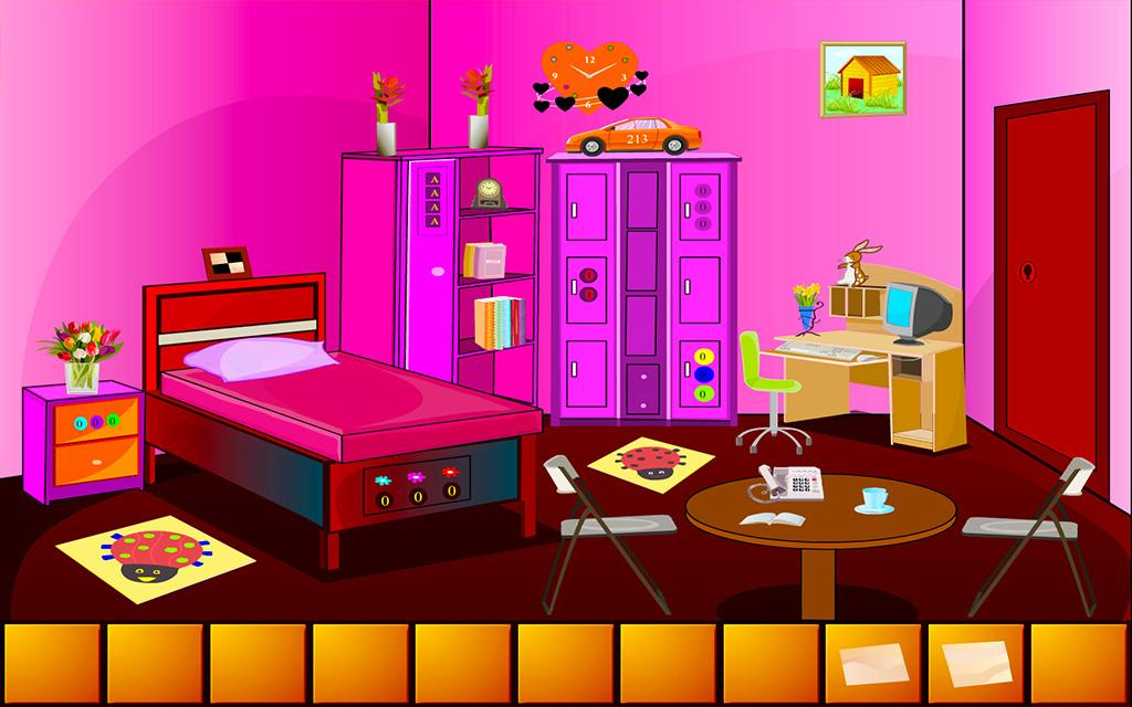 Pink Foyer Room Escape : Escape pink room android apps on google play