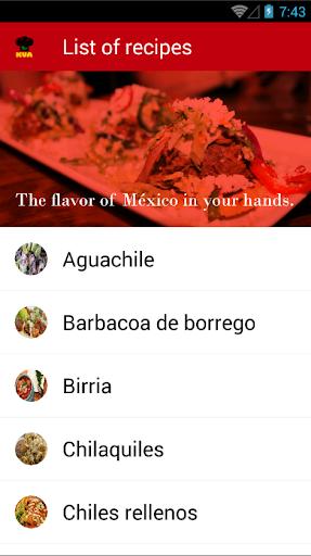 KUA - Mexican Cuisine