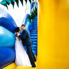 Wedding photographer Nikita Grazhevskiy (neon). Photo of 24.12.2013