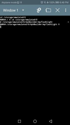APK Builder 1.0.9 screenshots 6