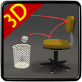 3D Paperball