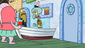 The Two Faces of Squidward; Spongehenge thumbnail