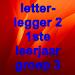 letterlegger 2 Icon