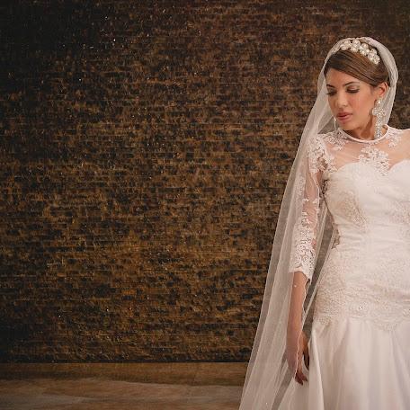 Fotógrafo de bodas Jean Pierre Vasquez (jeanpierrevasqu). Foto del 10.03.2017