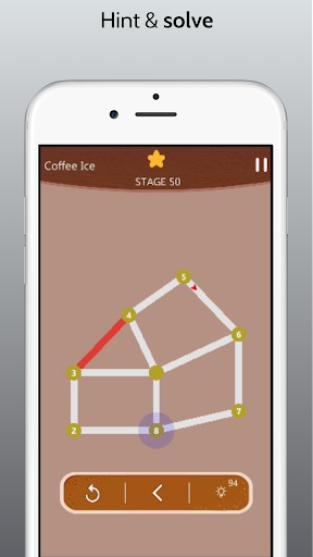 One Touch Line Connect 1.8 screenshots 5