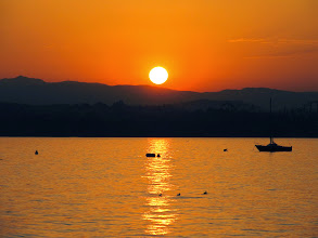 Photo: Sunrise in Peschiera del Garda - Italy  #lagodigarda  #sunrisephotography  #italy   http://www.gardafriends.com