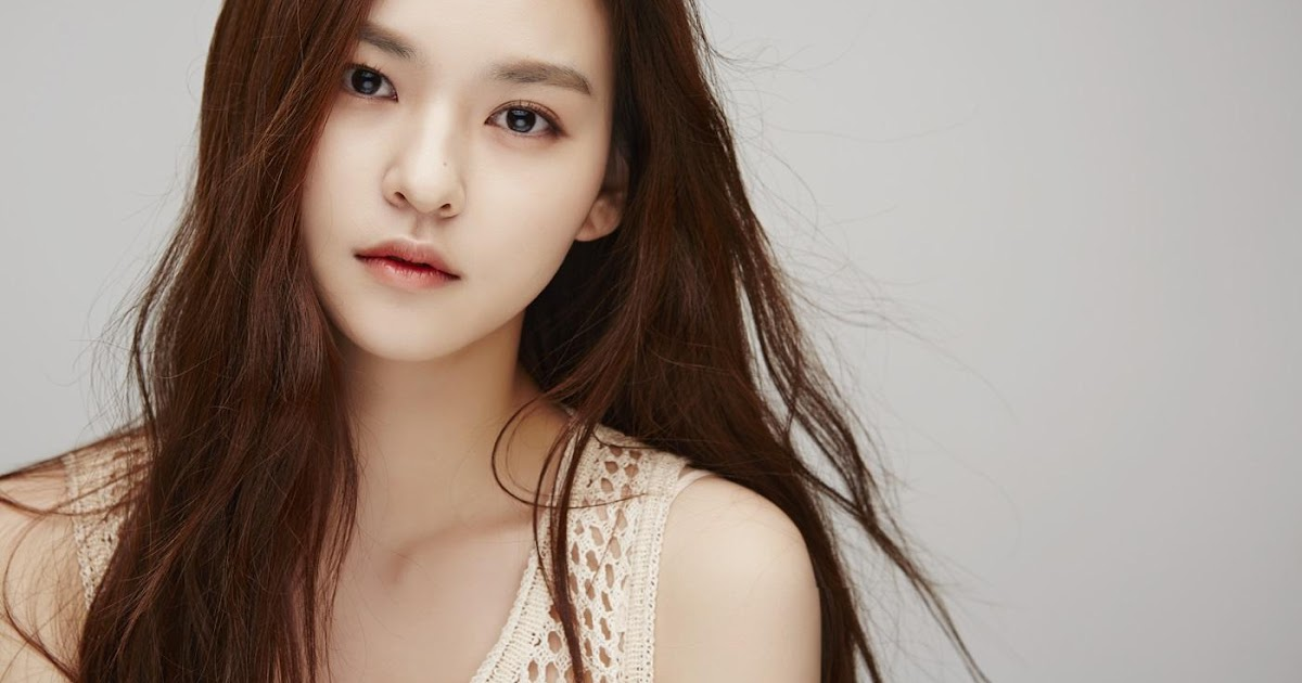 This girl has been modelling since she was a child, here's how she looks  now - Koreaboo