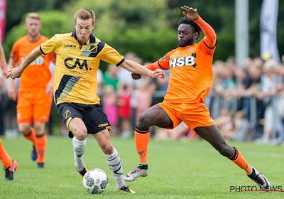 Lommel plukt nog talentvolle Belg weg bij NAC Breda