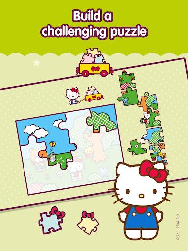 Hello Kitty u2013 Activity book for kids apktram screenshots 9