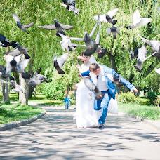 Wedding photographer Oleg Levchenko (lev4enko). Photo of 01.12.2015