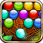 Montezuma Bubble Free Icon