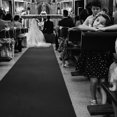 Wedding photographer Pedro Alvarez (alvarez). Photo of 10.10.2016