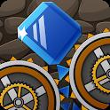 Grind my Gears - Idle Fun icon