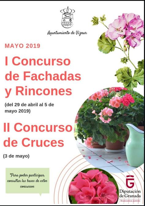 CrucesFachadasViznar2019