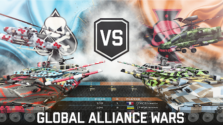 Massive Warfare: Aftermath APK screenshot thumbnail 3