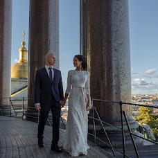 Wedding photographer Denis Pavlov (pawlow). Photo of 24.11.2018