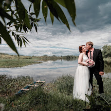 Wedding photographer Andrey Gacko (Andronick). Photo of 20.07.2018