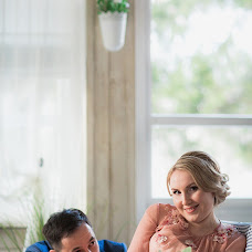 Wedding photographer Andrey Voronov (Bora21). Photo of 24.02.2016