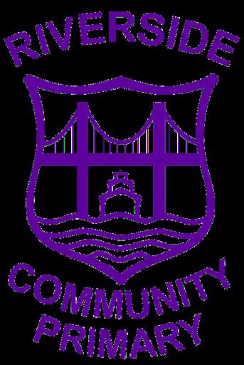 Riverside Community Primary School logo