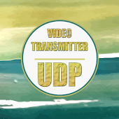 Video Transmitter UDP