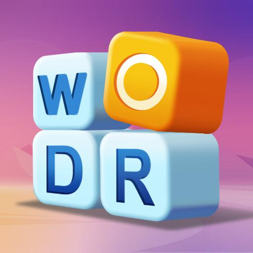Wordlink - letter puzzle