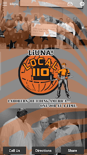 Download Laborers Local 110 For PC Windows and Mac apk screenshot 5