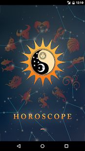 Astrology Garden - Horoscope- screenshot thumbnail