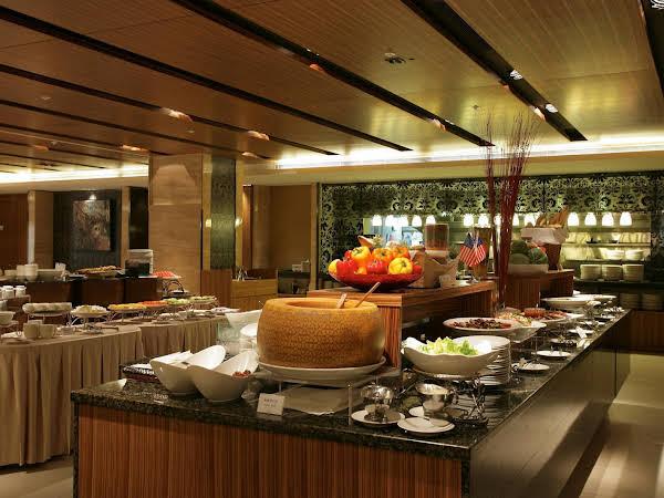 The Fullon Hotel Taipei