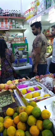 Baba Ji Farm Fresh Fruits Vegitable And Departmental Store photo 1
