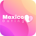 Mexico Social- Dating App & Date Chat for Mexicans icon
