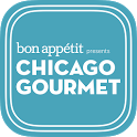 Chicago Gourmet 2015 icon