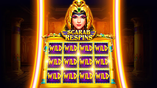 Lotsa Slots - Free Vegas Casino Slot Machines apktreat screenshots 1